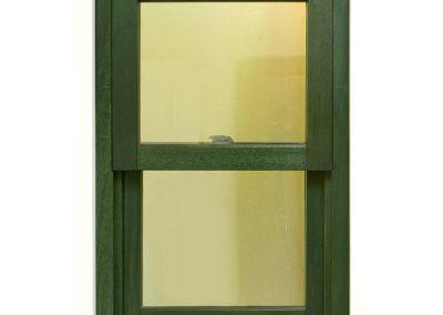 Ανασυρόμενο παράθυρο 2φυλλο