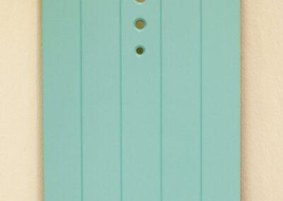Παντζούρι από κόντρα πλακάζ θαλάσσης τύπου ραμποτέ